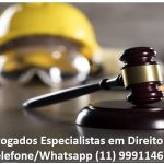 Advogado Trabalhista em Sao Jose dos Campos